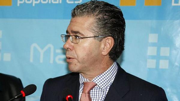 Denuncian nuevas irregularidades de Francisco Granados en su etapa en la alcaldía de Valdemoro