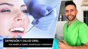 Por Andrés JG Torres, Odontólogo (col.: 28015520) y Periodista