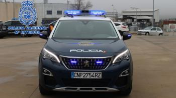 La Policía Nacional ha detenido a los integrantes que obtenían de manera ilícita móviles de alta gama