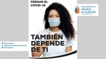 La alcaldesa, Susana Pérez Quislant, se muestra esperanzada pero pide no bajar la guardia