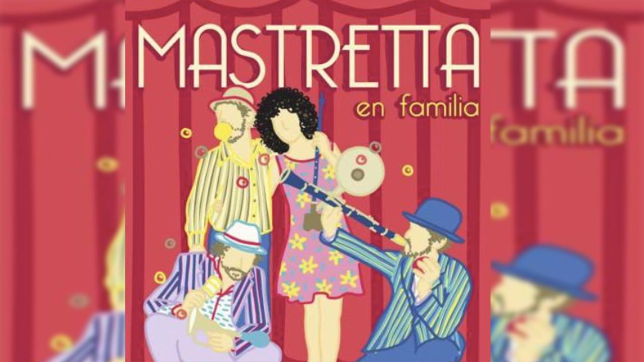 Llega 'Maestretta en Familia. ¡Viva la música!' a Majadahonda