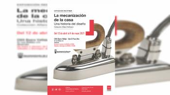 Alcorcón presenta la exposición