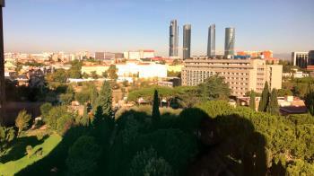 El Ayuntamiento de Madrid lanza la primera edición del Programa de Visitas Originales de Madrid