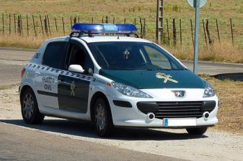 Los siete detenidos cometieron nueve robos con violencia