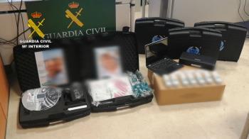 36 mayores estafados en Rivas, Arganda y otras localidades
