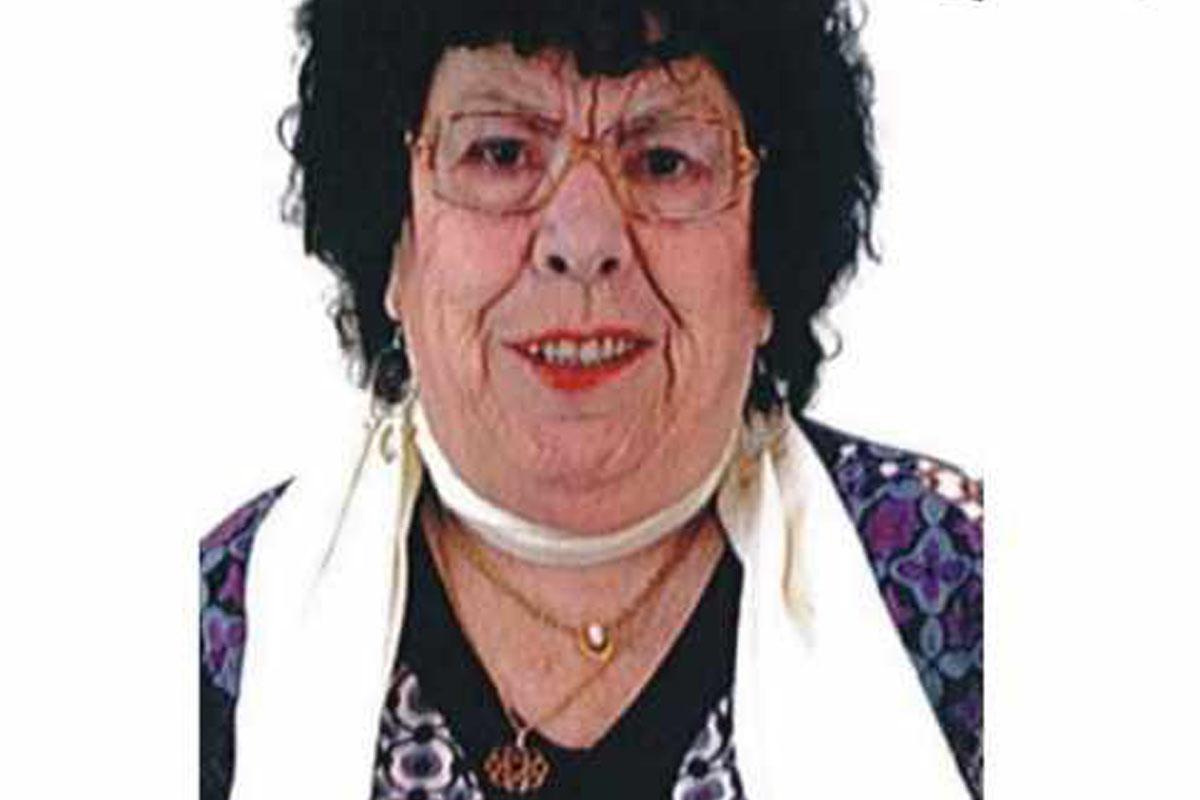 Un año después la Policía resuelve el asesinato de una anciana de 84 años, a la que el presunto asesino le robó 7.000 euros y dos joyeros