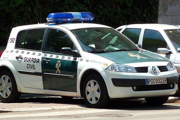 Detenidos dos jóvenes por robar e intimidar a menores en Boadilla y Rivas