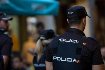 Los robos se producían en la zona de Leganés Norte