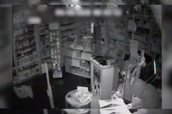 Pertenecientes a un grupo especializado en robos que residian en San Blas, desde donde salían a robar en municipios de Madrid y Toledo