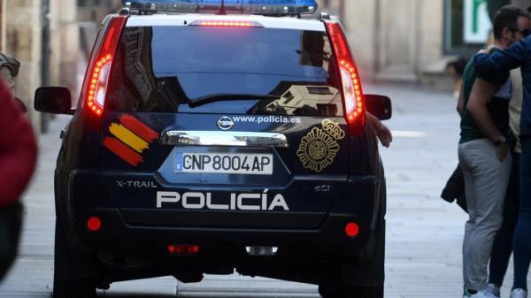 Detienen a un estafador en Alcorcón