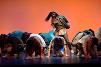 En Alcalá se ha preparado un amplio programa de actividades relacionadas con la danza durante los meses de abril y mayo
