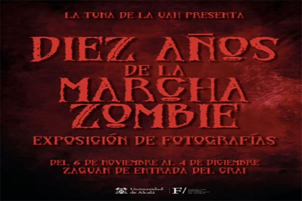 La Universidad de Alcalá organiza la exposición a partir del 5 de noviembre