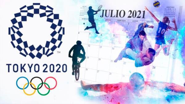¿Sabes la diferencia entre Juegos Olímpicos y Olimpiadas?