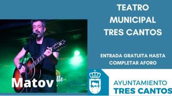 Se realizará un jueves del mes en el Teatro del Centro Cultural Adolfo Suárez y de forma gratuita
