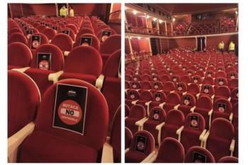 ALCINE 2020 lleva a la gran pantalla la cosecha cinematográfica más escogida de un año fuera de guion