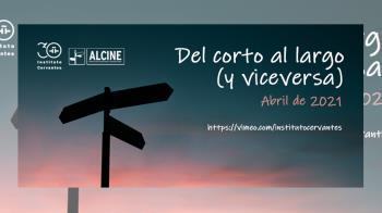 ALCINE colabora en la iniciativa para poner en marcha una programación en línea para todos