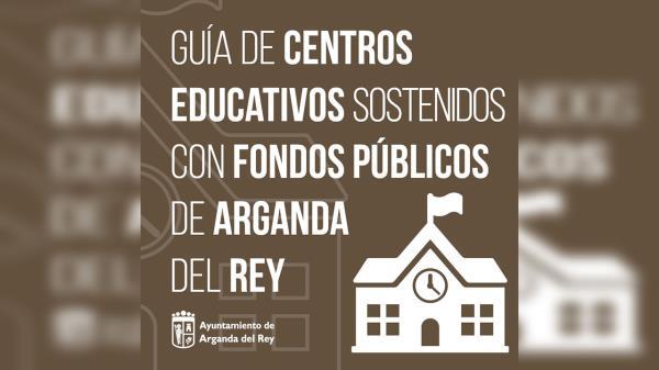 Los centros educativos del municipio han publicado vídeos de presentación de sus instalaciones, personal docente y sistema educativo