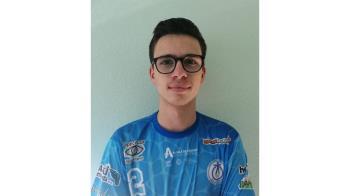Fernando y Óscar se suman a los tres jugadores formados en la cantera del club alcalaíno, que conforman la selección nacional Junior