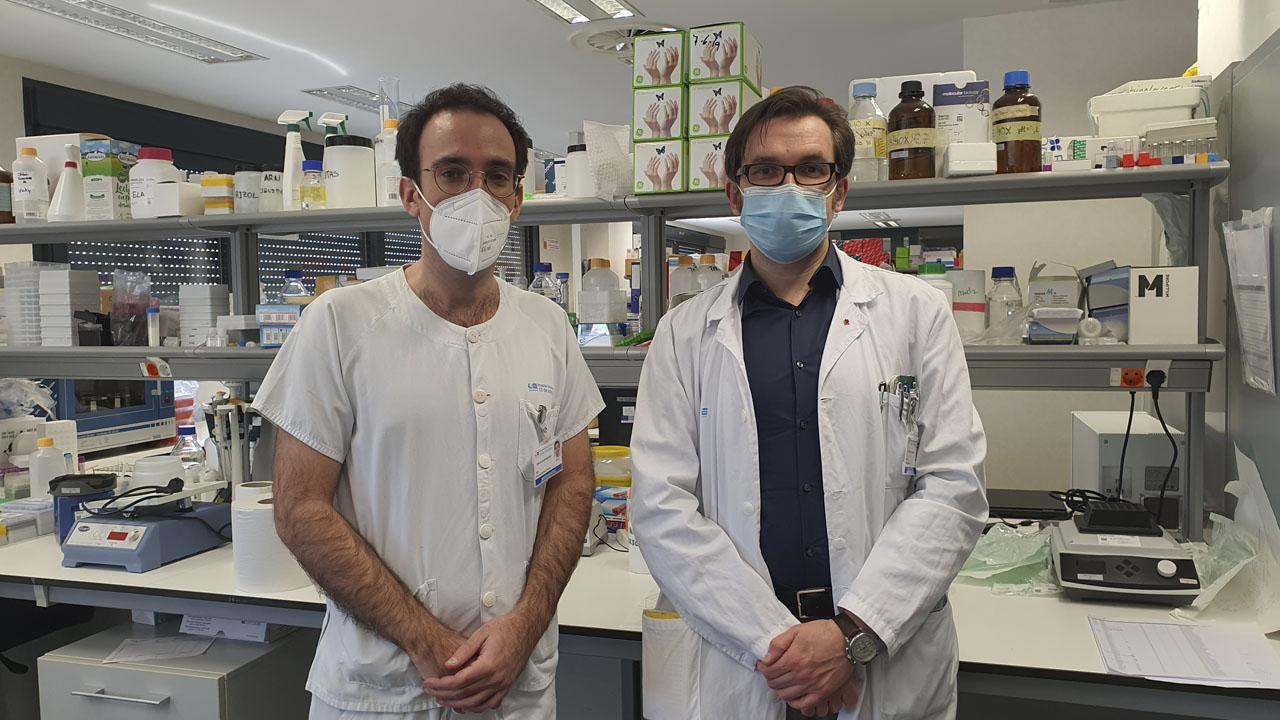 Los sanitarios emprenden estudios sobre nuevas dianas terapéuticas que mejoran la atención al paciente