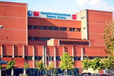 Lee toda la noticia '¿Dos nuevos centros de Salud para Leganés y la ampliación del Severo Ochoa? '