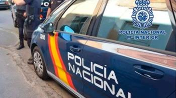 Los agentes de la Comisaría de Leganés han sido los responsables