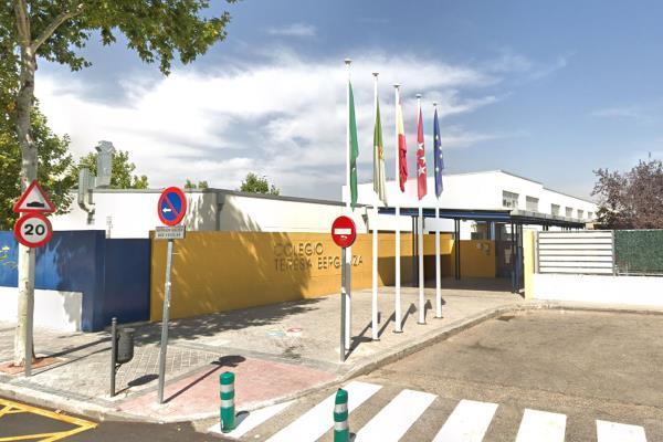 Dos profesores del mismo colegio de Boadilla nominados a mejor docente del año