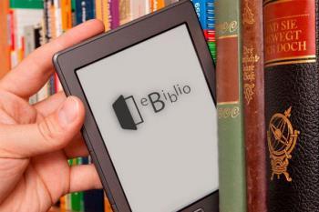 A través de este portal podrás acceder a libros electrónicos, periódicos y películas online