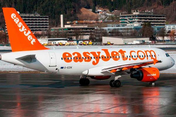 La aerolínea reconoce que ha perdido los datos de 9 millones de usuarios
