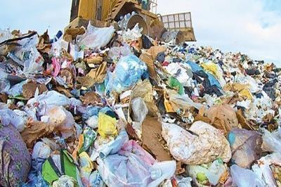 Lee toda la noticia 'Ecologistas en Acción alerta de la creación de la mayor planta de residuos de España en la Mancomunidad del Sur '