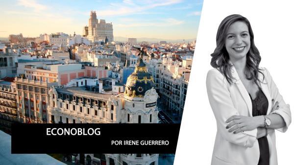 España y ¿la burbuja inmobiliaria?