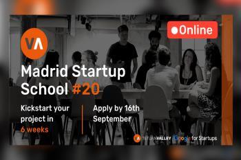 El novedoso formato contará con 16 nuevas startups