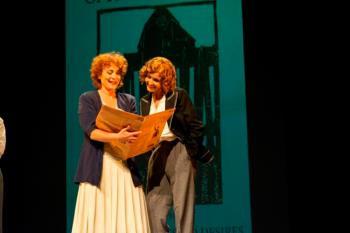 El próximo 29 de enero, a partir de las 20:00 horas, en el Teatro José Monleón de Leganés