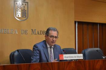 La Consejería de Educación de la Comunidad de Madrid ha elaborado un informe sobre la actividad docente online
