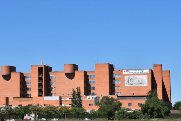 El 19% de los trabajadores del Hospital de Alcalá infectados por el COVID-19 fueron asintomáticos