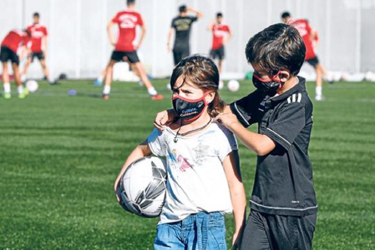 El plazo durará 15 días y podrán optar personas empadronadas en Boadilla del Monte para mostrar el deporte como una actividad saludable