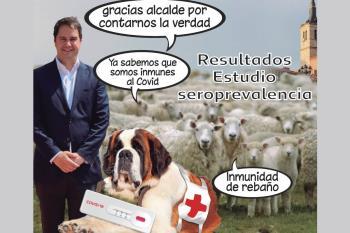 Te presentamos los datos del estudio de seroprevalencia realizado por el Ayuntamiento de Torrejón de Ardoz