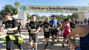 Madrid celebrará una carrera virtual para dar visibilidad a esta enfermedad