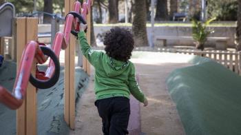 Más de un millón de niños vive en situación de pobreza en las grandes ciudades españolas