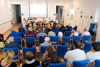 El Centro perteneciente a Villa Saluten está especializado en el cuidado integral de los mayores