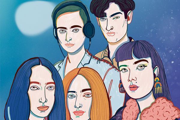 El Festival Internacional de Cine LGBT de Extremadura presenta el cartel de su Edición