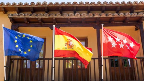 El acuerdo se enmarca en la responsabilidad que tienen ambas instituciones en mejorar los servicios y la calidad de vida de los madrileños