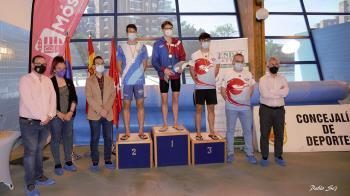 Móstoles ha celebrado otra edición del campeonato, el primero a puerta abierta desde el inicio de la pandemia, y no ha podido conseguir mejor resultado