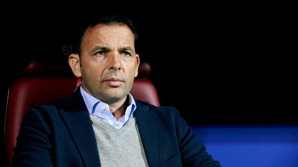 El alcalaíno Javi Calleja, nuevo entrenador del Deportivo Alavés