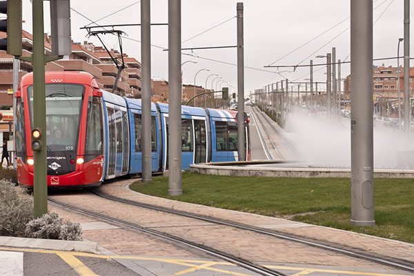 La medida se llevaría a cabo sin costes para la Comunidad de Madrid