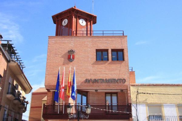 El alcalde de Humanes de Madrid dicta un bando con medidas para la contención del Covid-19