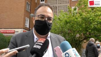 Ha hablado del IBI, de la Policía o de las sanciones de la Junta electoral