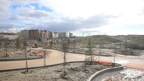 El Ayuntamiento ha dado a conocer los detalles sobre este proyecto verde