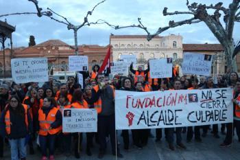 CGT y Unidas Podemos - Izquierda Unida llevan meses denunciando la situación del Centro Especial de Empleo
