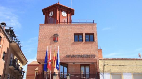 El Alcalde solicita más Guardia Civil en Humanes