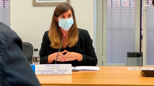 La concejala, Sofía Miranda, ha analizado el futuro del deporte madrileño